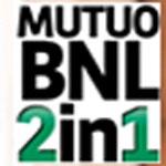 Mutuo bnl 2 in 1