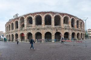 Qualità di vita città italiane