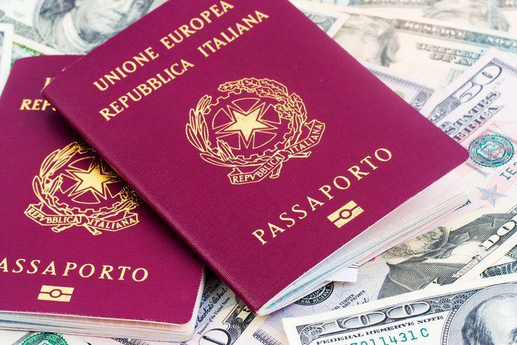 rinnovo passaporto, rilascio