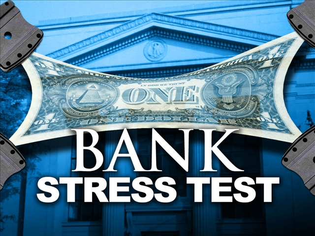 stress test banche